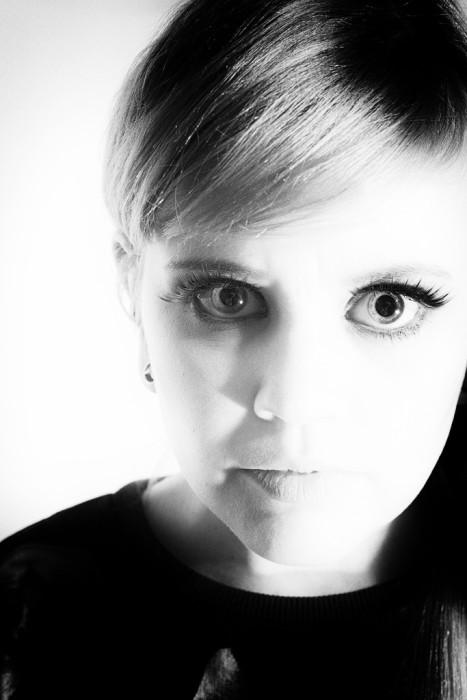 Alysia Lynn Eyes